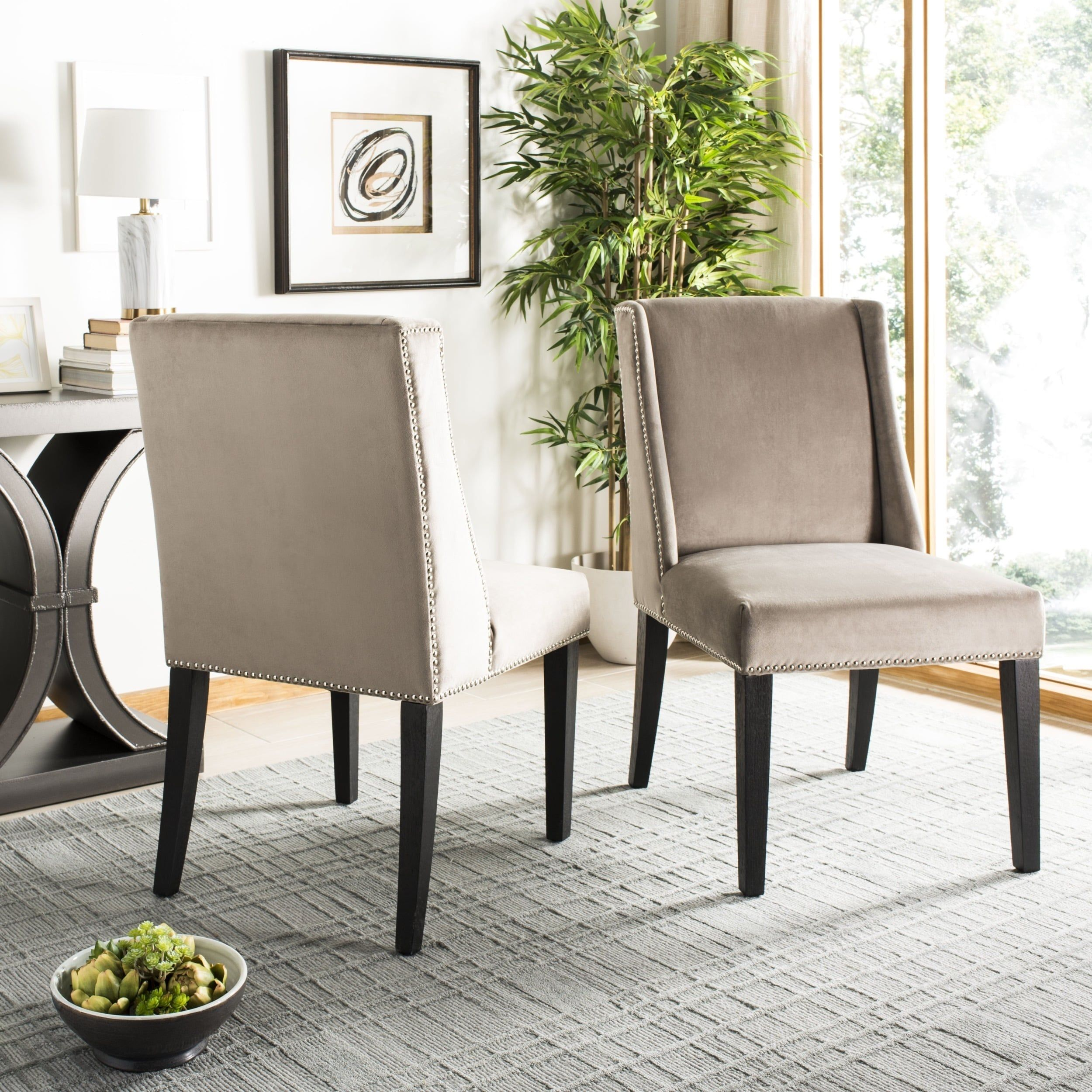 Overstock Com Online Shopping Bedding Furniture Electronics Jewelry Clothing More Dining Chairs Dining Chair Set Safavieh Furniture