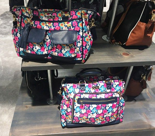 Itzy Ritzy Diaper Bags | Top Baby Products for 2017 from the ABC Kids Expo