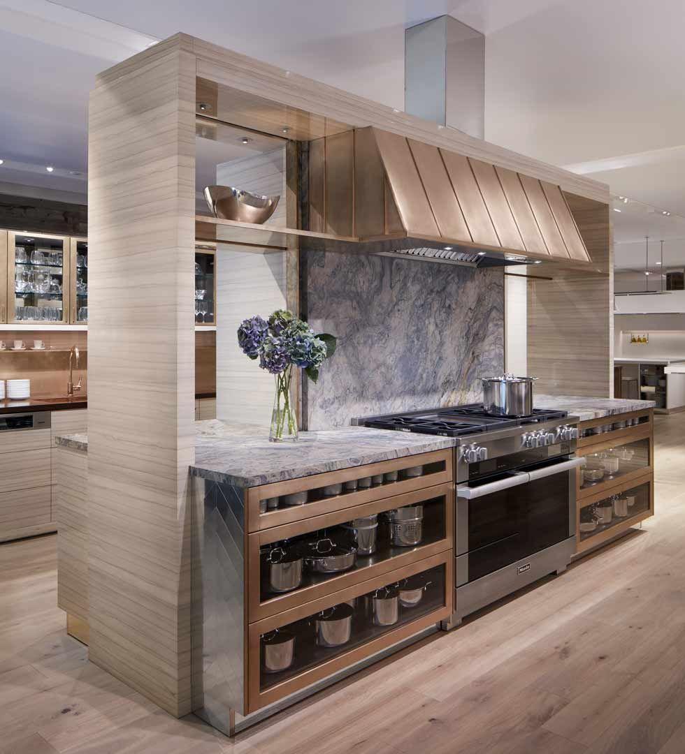 Inspiration Studio at Abt Kitchen design, Premium