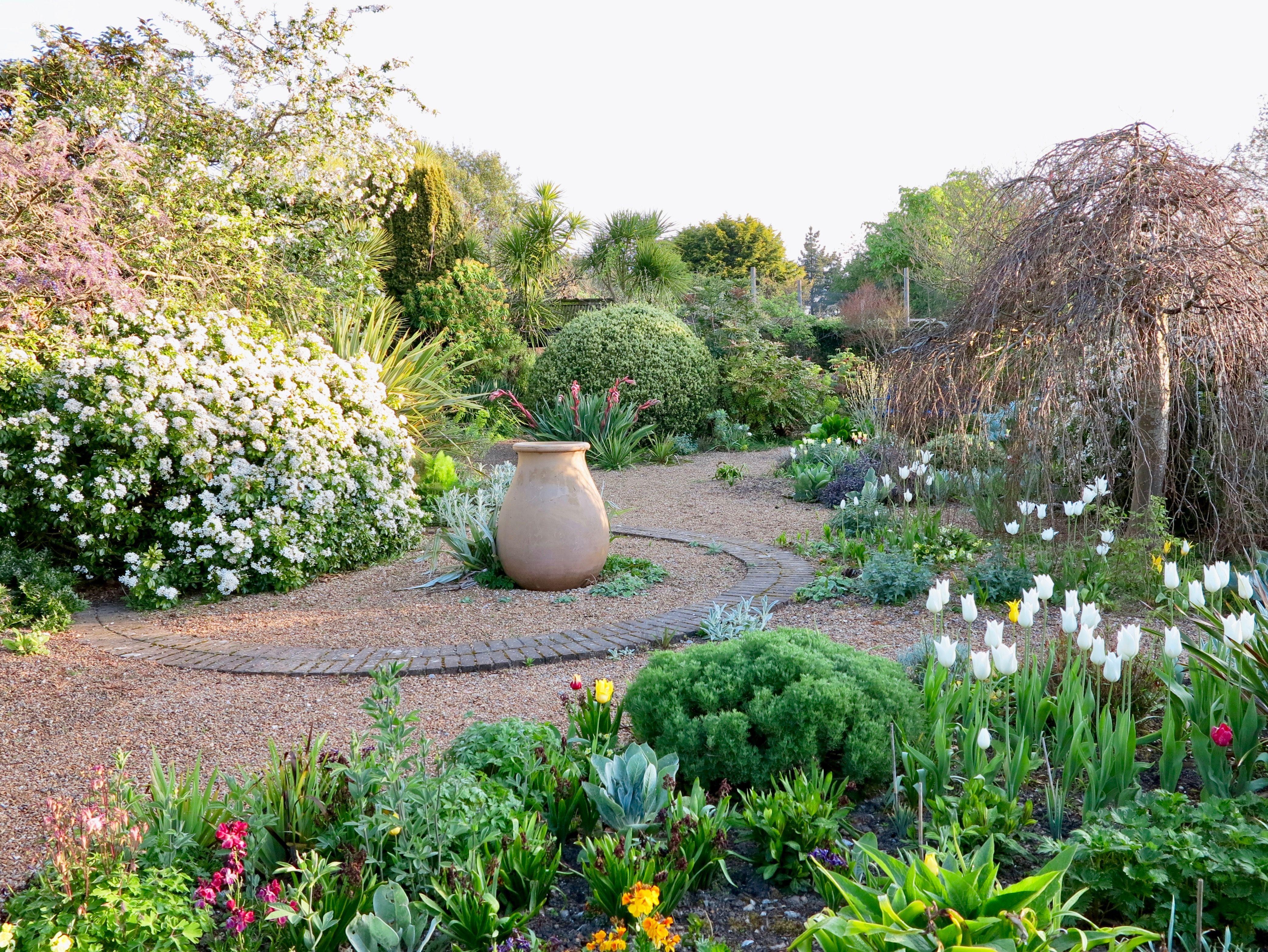 Design Your Own Garden Garden Dream Garden Design