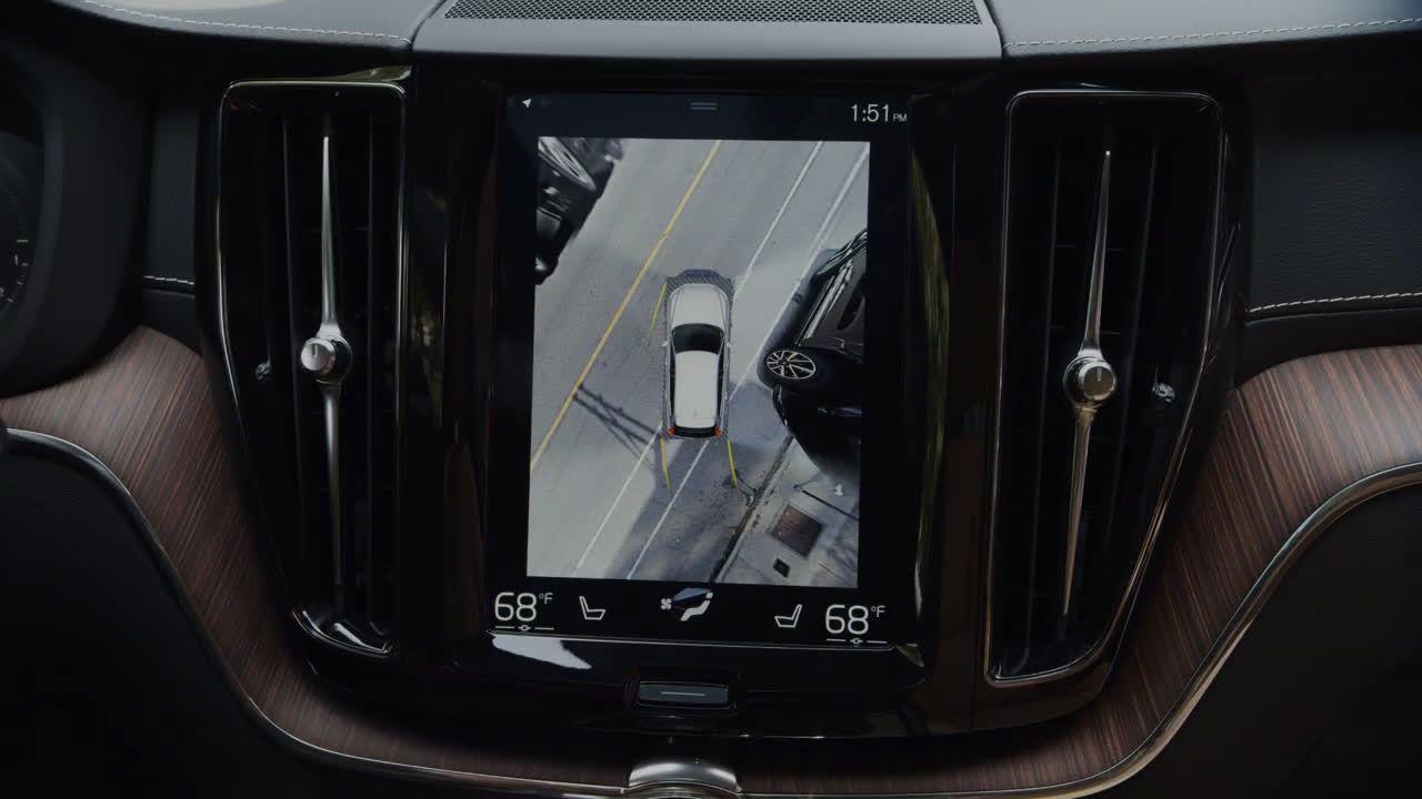 Volvo 2019 Xc60 360 Camera Suv Range Campaign Ad Commercial On Tv 2018