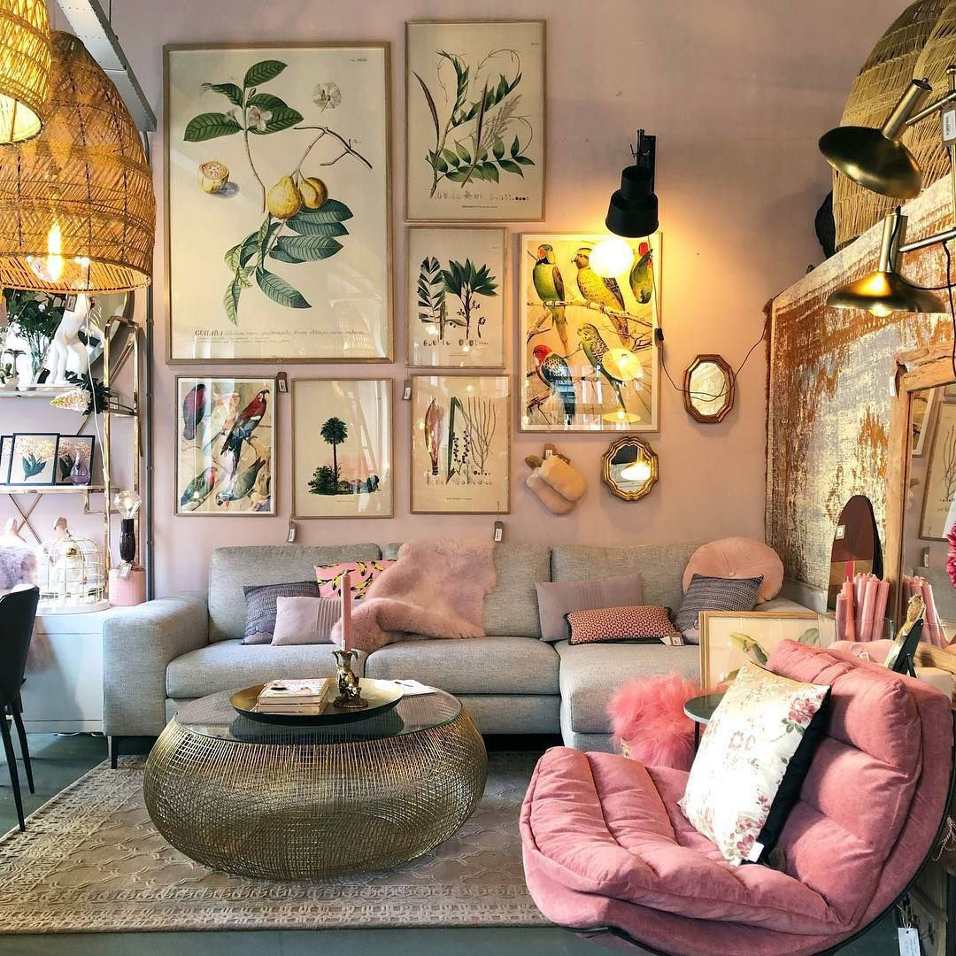 Tiny residing space ideas just how to adorn a cosy and also small ...