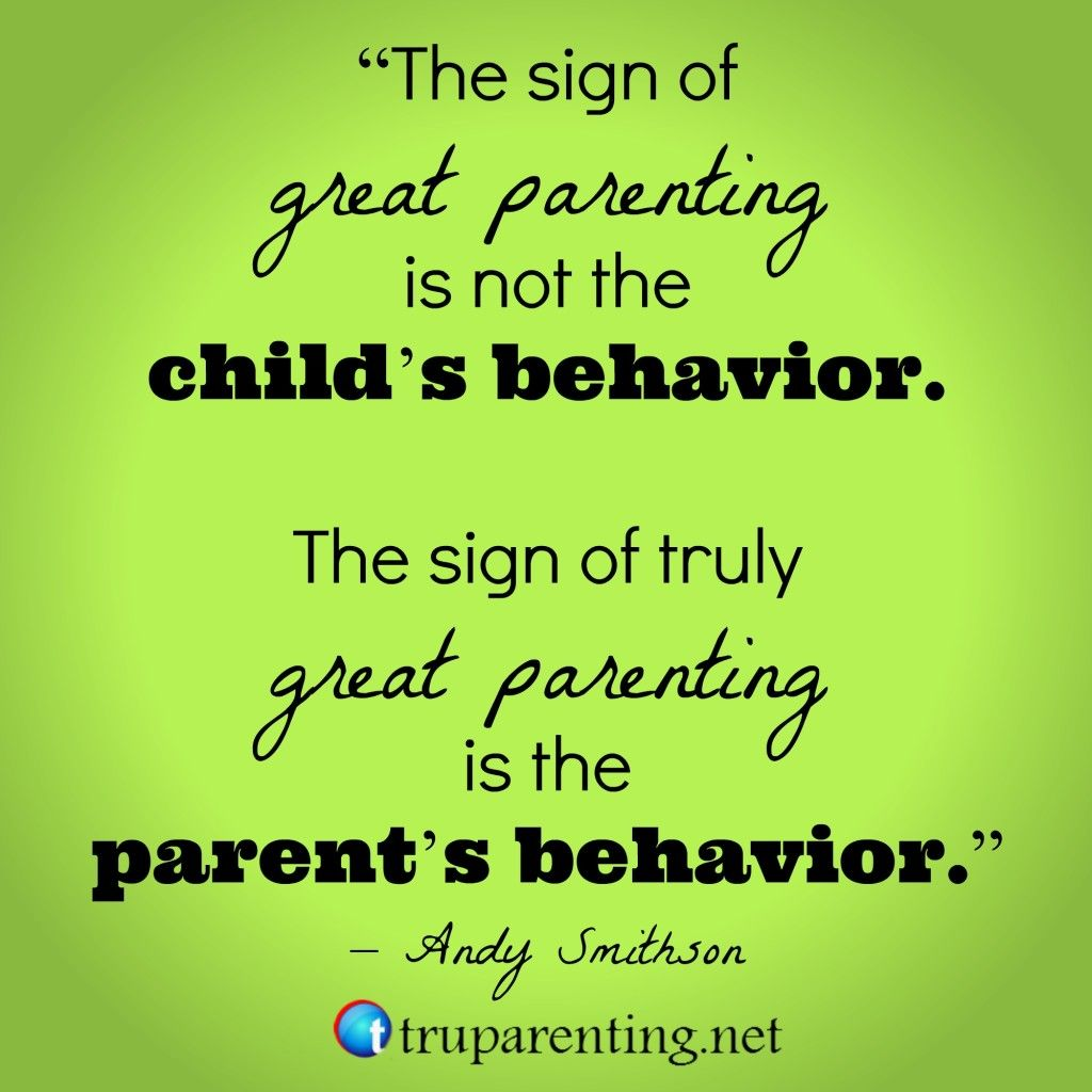 Parents and children: a selection of quotes