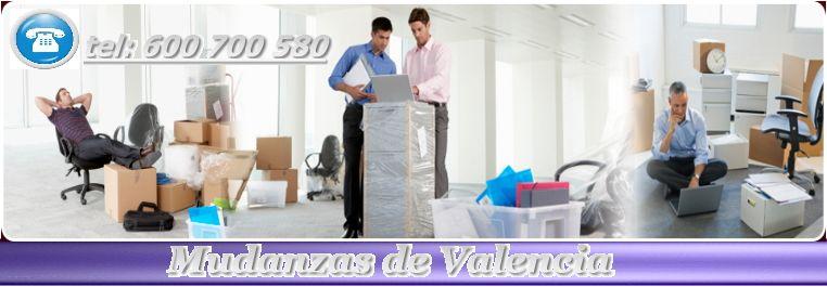 http://mudanzasvalemcia.com basado en la calidad y en el servicio al cliente y asi conoce de antemano el precio desglosado de su mudanza en Valencia o en cualquier ciudad.