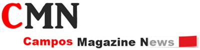CMN - Campos Magazine News