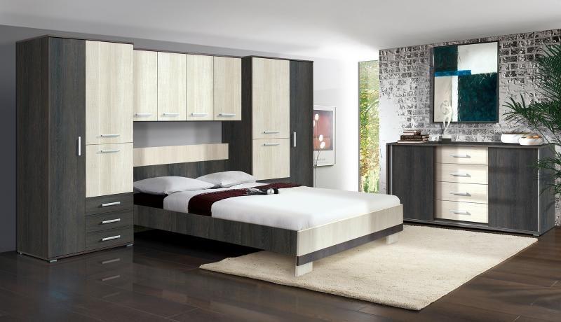 Vásárlás BigRonS áthidalós szekrénysor (Ágy nélkül