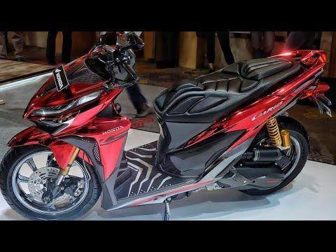 New Honda Vario Click 2018 Game Changer Youtube New Honda Honda Vario 150