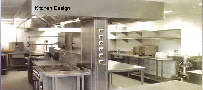 commercial restaurant design small kitchen | technical consulatnts