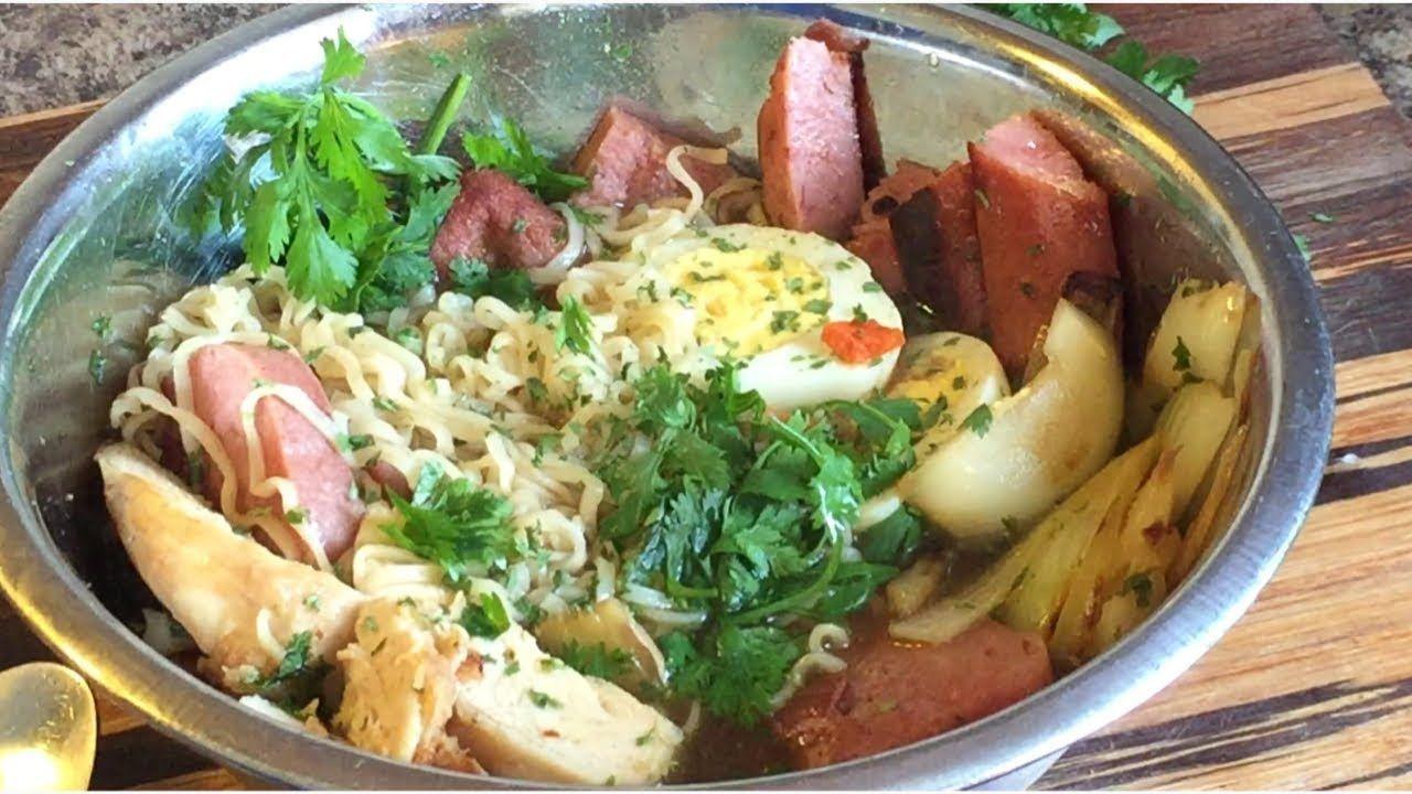 Ramen Noodles 🍝 Diy Food Recipes Quick Meals Ramen Noodles