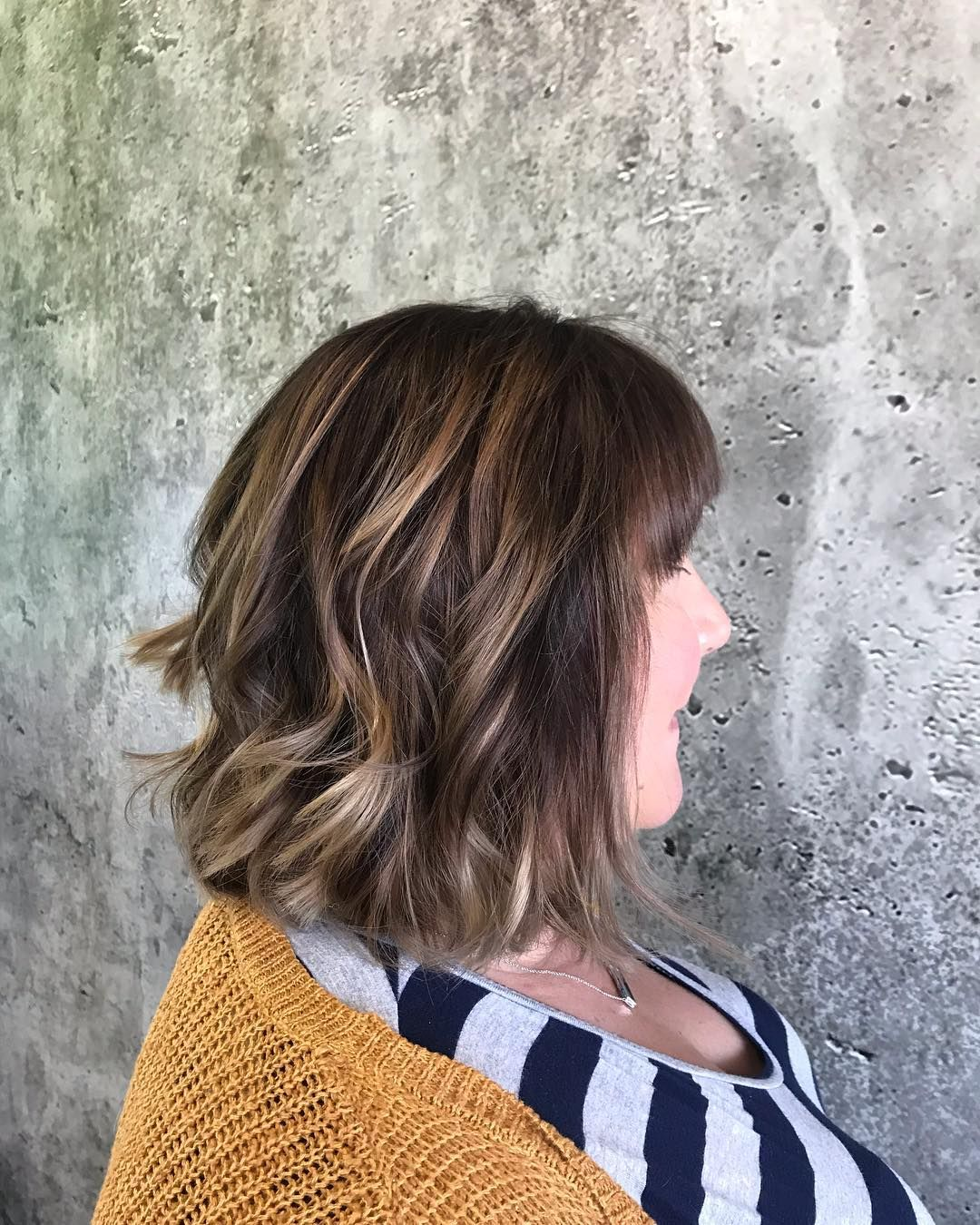 New The 10 Best Hairstyles With Pictures Never Disappointed When I Do This Lovely Ladys Color Avedastylist H Hair Styles Cool Hairstyles Hair Colorist