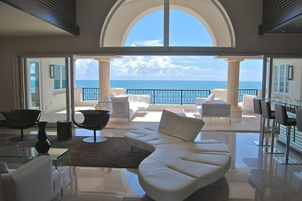 Decorating With A Caribbean Influence With Images Modern House