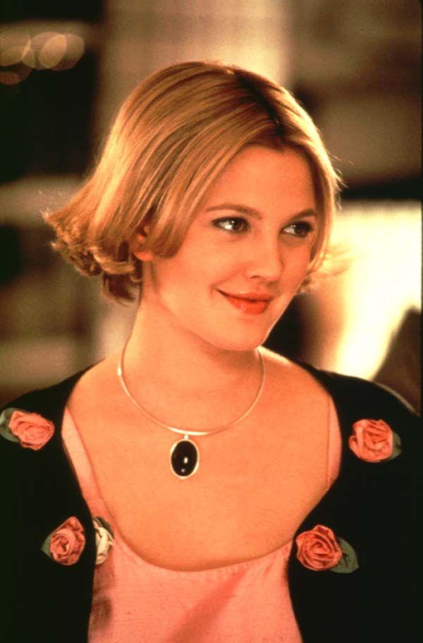 Julia Hart She Was So Pretty Cly In Every Scene K Drew Barrymore As Sullivan The Wedding Singer