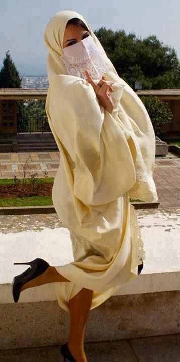 femme arabe cherche mariage)