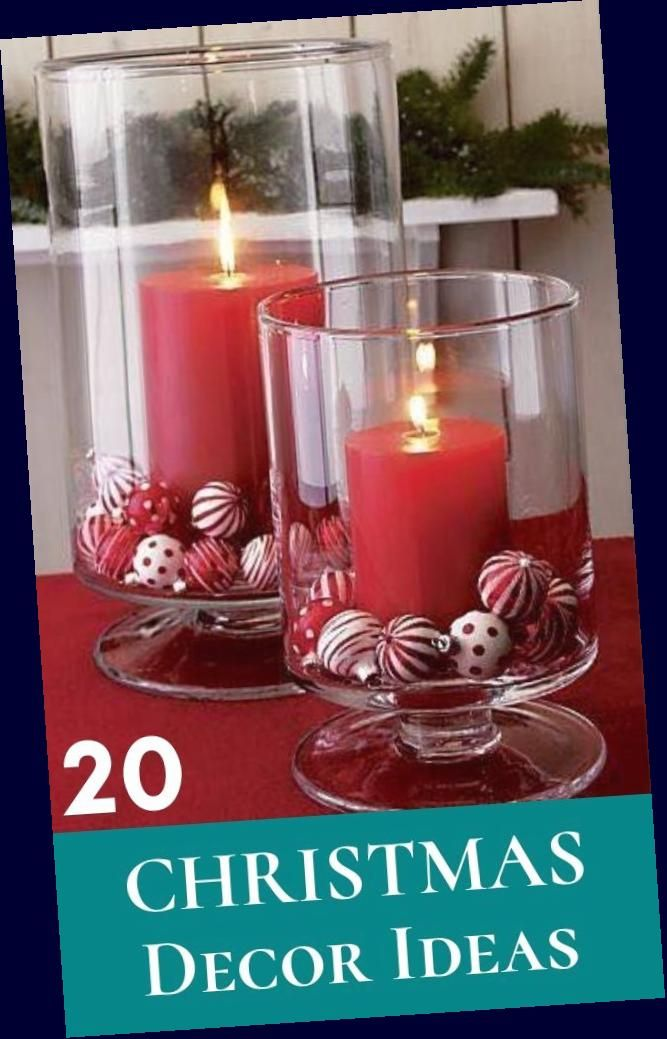 #Christmas  #christmasDecorationIdeas  #holidays  #festival  #Xmas   Dear Home Maker  Get into holiday spirit with these 20 georgeous Christmas decoration ideas that you easily make using stuff from your kitchen. #your #house Transform your house into a Xmas wonderland with these 20 beautiful indoor and outdoor Christmas decorations ideas.