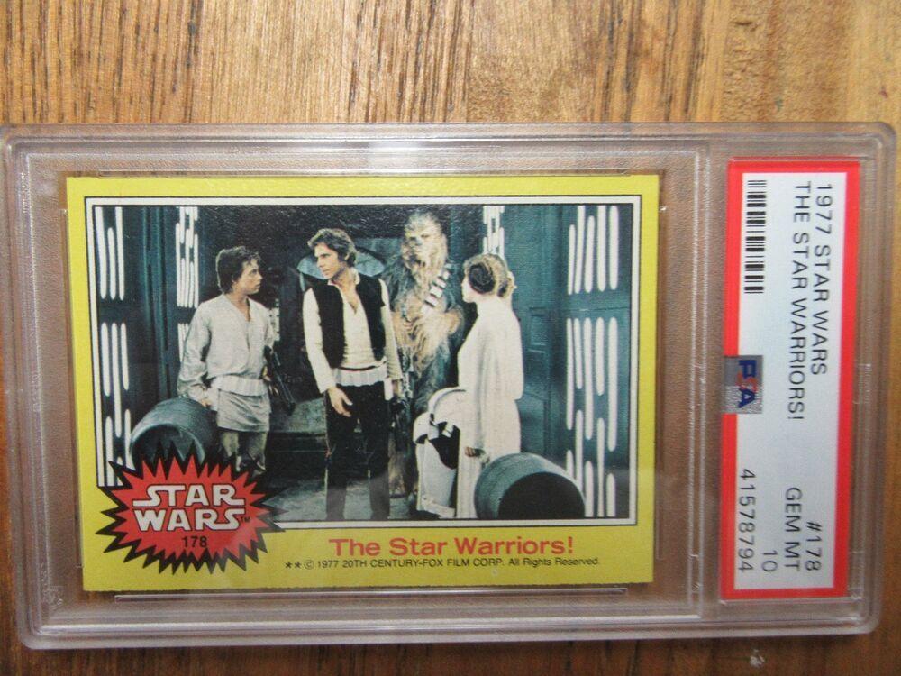 Topps-Star Wars Universe-Sticker 178