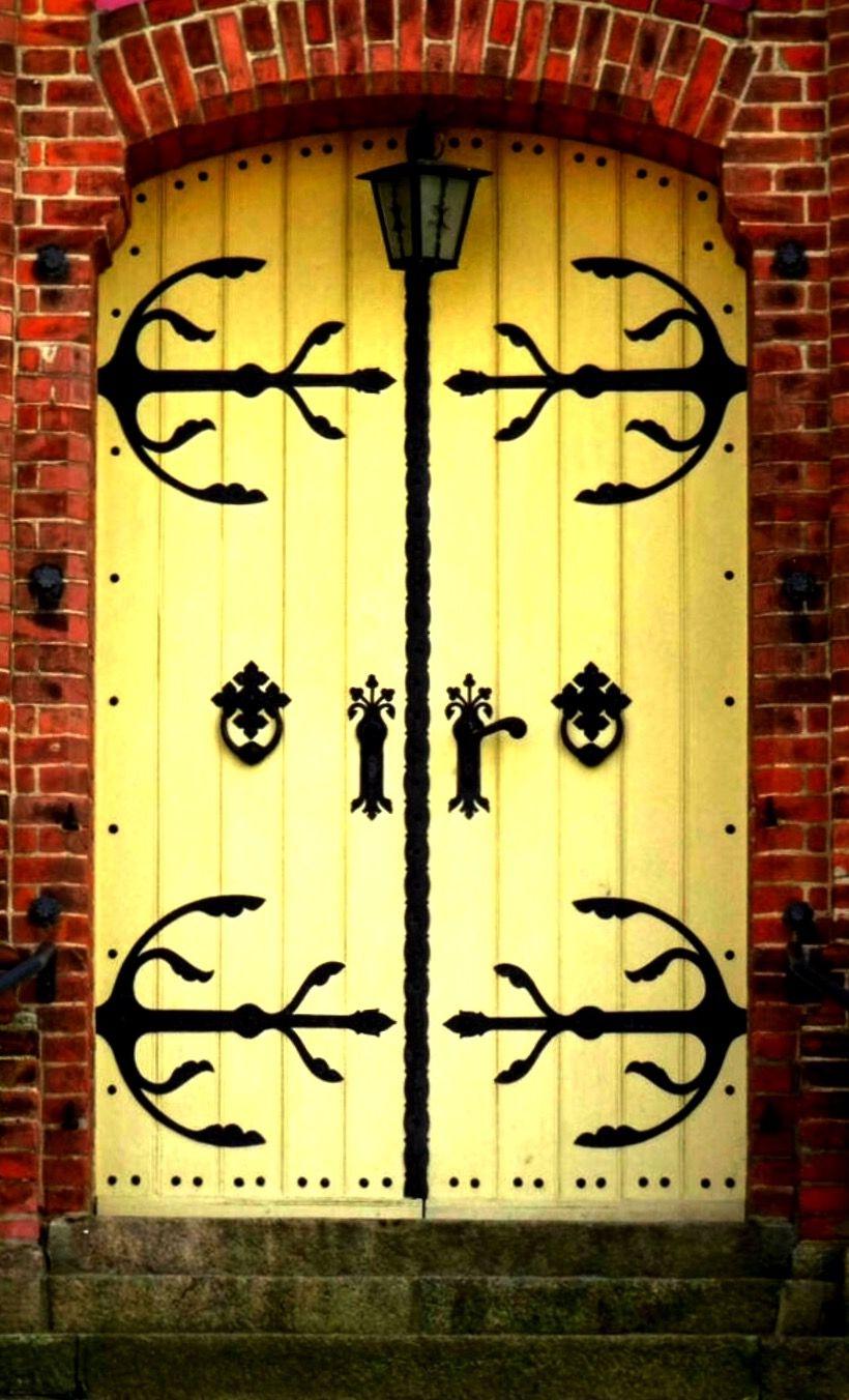 Karkdor Church Door Doors And Floors Beautiful Doors Front Door Design