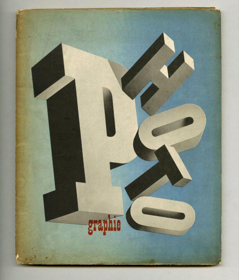 1940 Brassaï Paris PHOTOGRAPHIE Heliogravure Annual AMG Bill Brandt PhotoBook | eBay