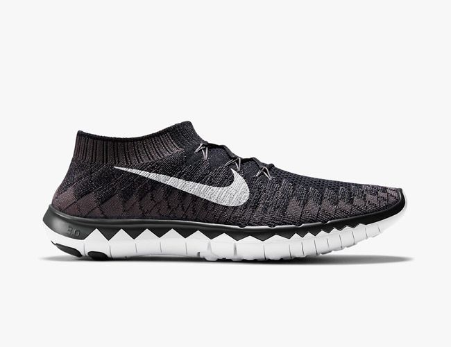 the latest 8e438 3a934 The Nike Free 3.0 Flyknit. Great for minimalist running and super cute