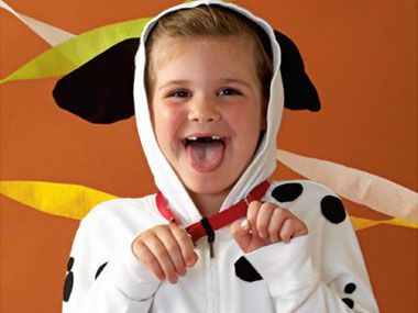 Cheap diy halloween costumes for kids pinterest puppy costume puppy costume httpmediardrdimagesrdcslideshowshalloween bookazinemake yourself halloween costumes 17 slg solutioingenieria Images