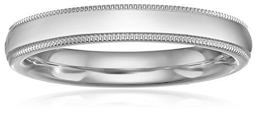 Standard Comfort-Fit 14K White Gold Milgrain Band, 3mm, S... https://www.amazon.com/dp/B001AEF39I/ref=cm_sw_r_pi_dp_x_IBFNybRT4JQ1M