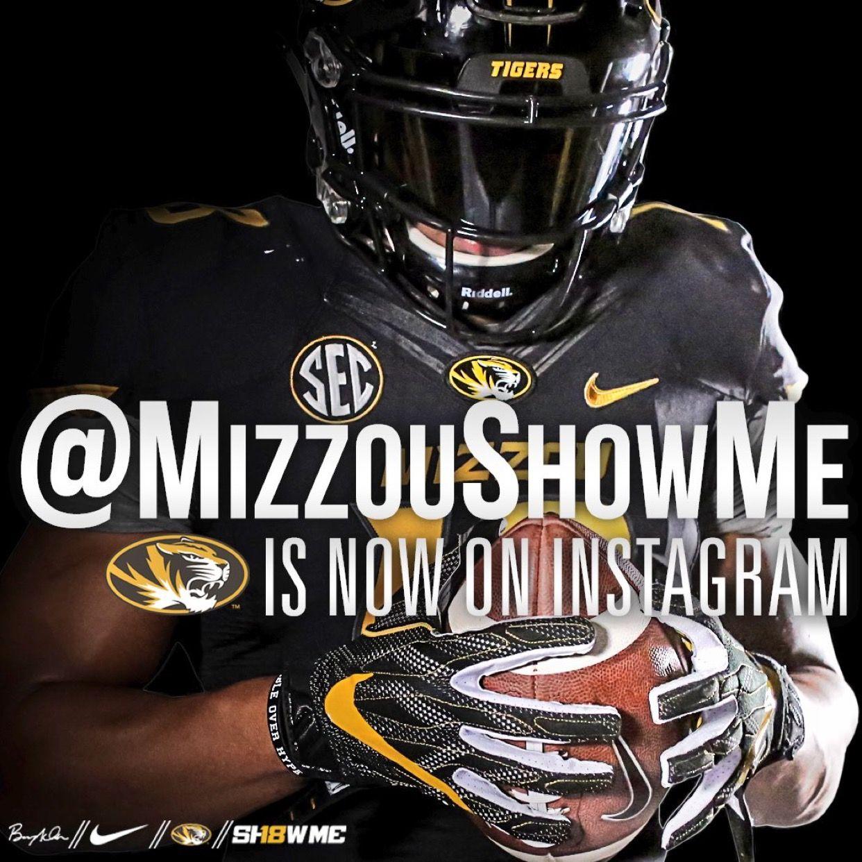 Missouri college football recruiting football