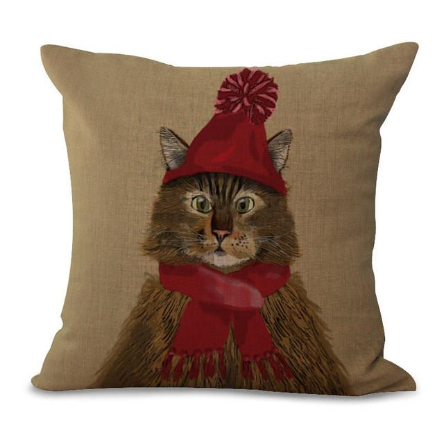 Cat Pillow Cases in 2018 | Products | Pinterest | Pillows, Cats and on nursery pillows, cheap pillows, flame retardant pillows, fire retardant pillows, family pillows, furniture pillows, future pillows, food pillows, hypoallergenic pillows, soft pillows, cool pillows,