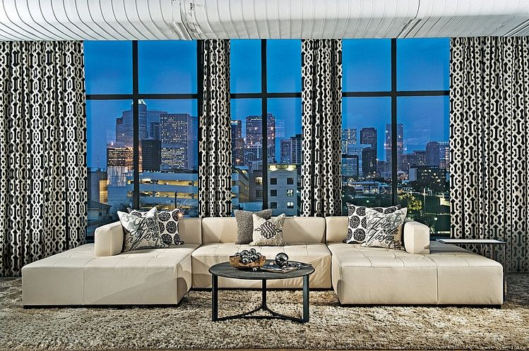 Attrayant Fashion Interiors By High Fashion Home