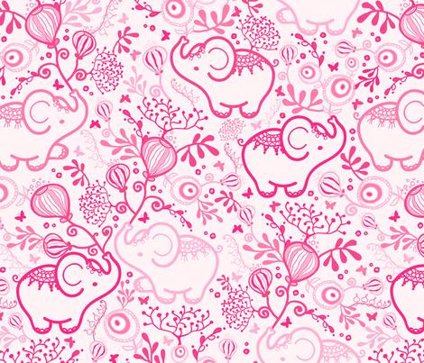 Download Pink Elephant Wallpaper Gallery