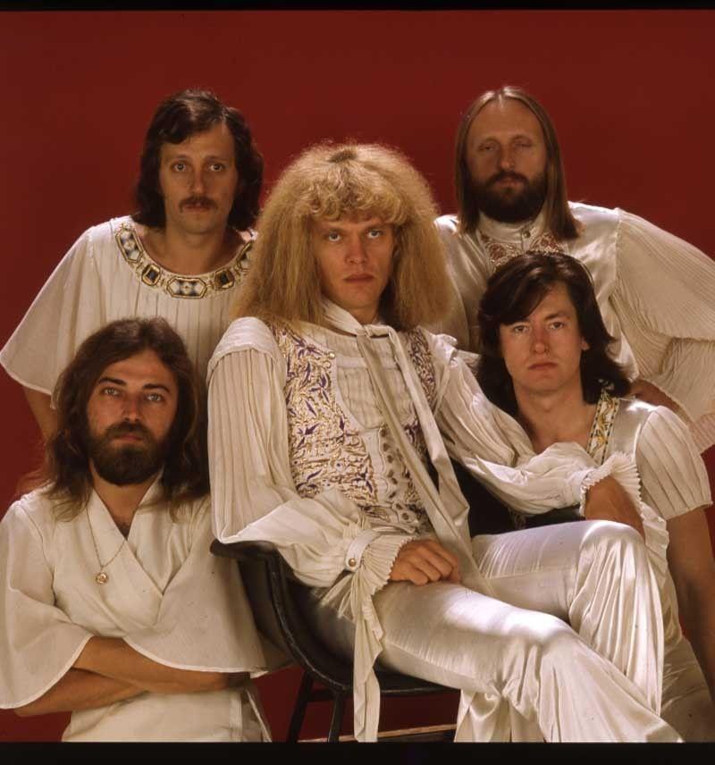 Omega Rockband