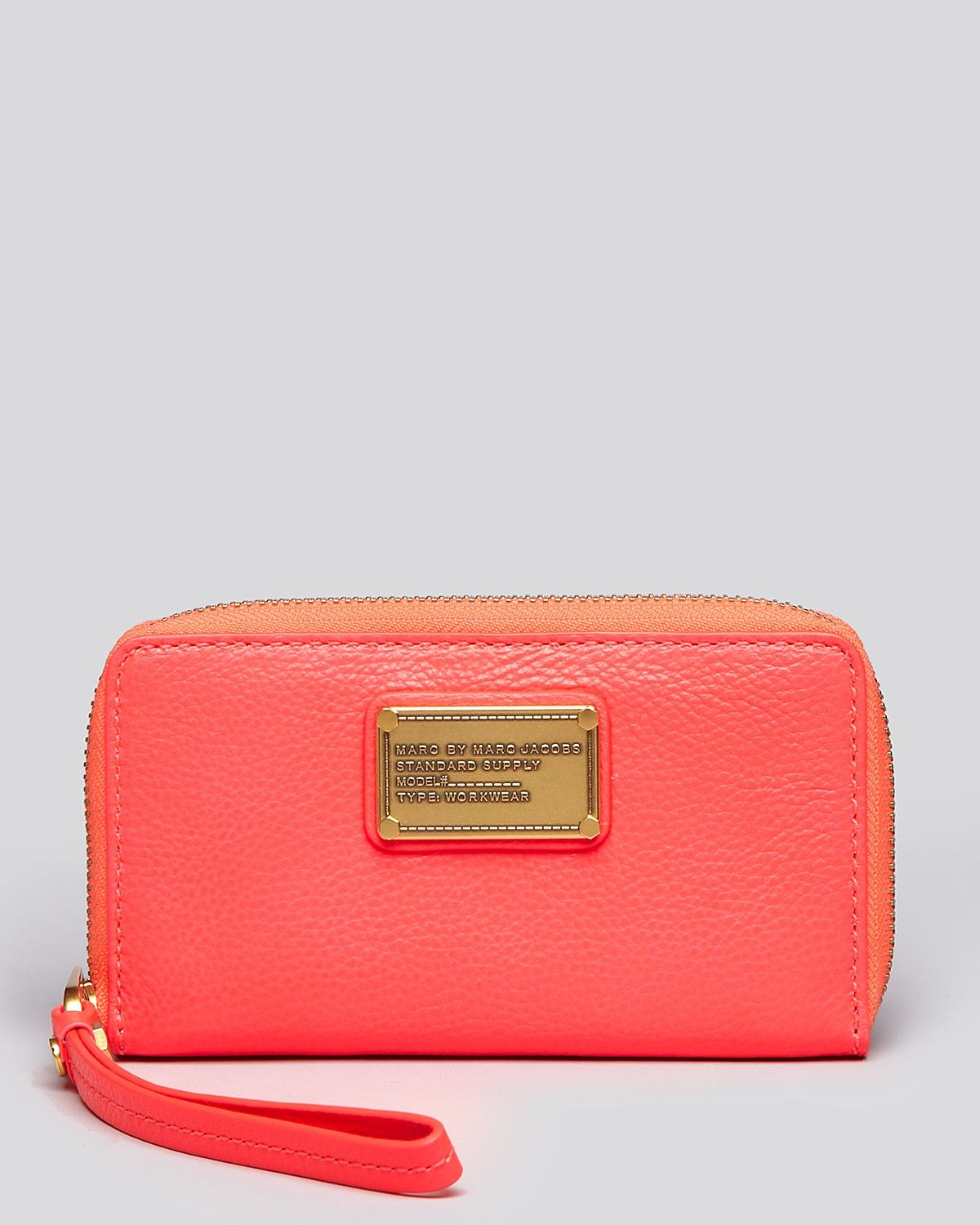 9f0d6ff599d1aa MARC BY MARC JACOBS Wristlet - Classic Q Wingman iPhone 5 Case   Bloomingdale's  Buy Chanel