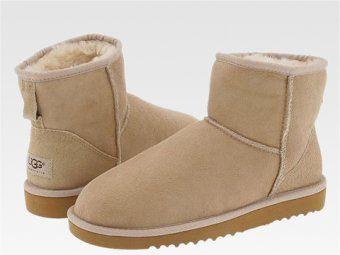 70070b6f4ed Sand Classic Mini UGG Boots Sale: $74.80 | Classic Mini UGG Boots ...