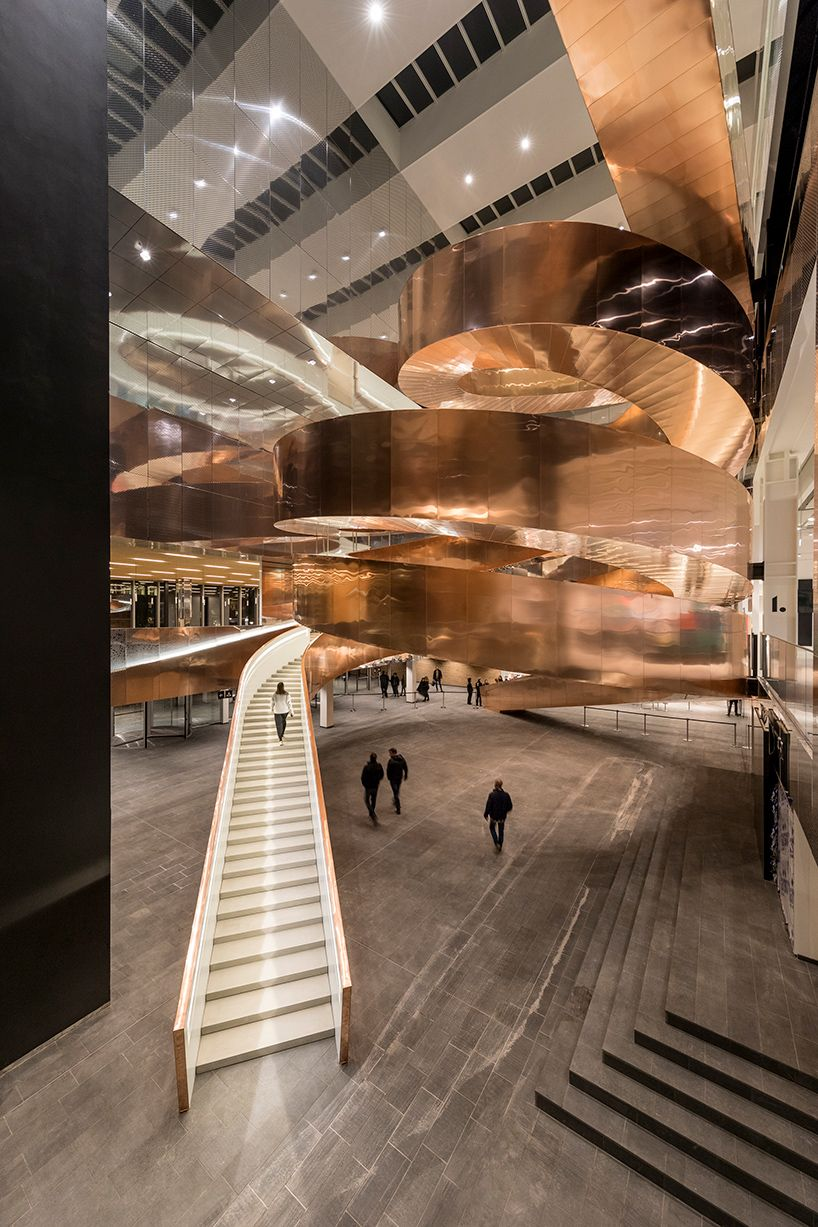 1000  images about new copper architecture and design on pinterest ...