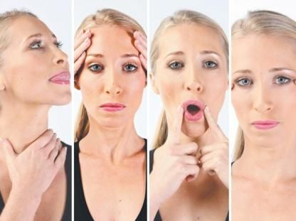 FACIAL EXERCISE - MAKING YOU LOOK BETTER OR WORSE? Read Dr ...