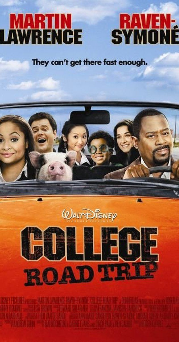 Directed By Roger Kumble With Raven Symone Martin Lawrence Kym