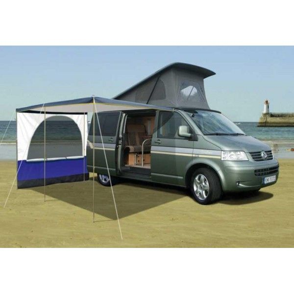 The Reimo Palm Beach SWB Sun Canopy Bundle Is Perfect To Expand Your Outdoor Living Experience And Create Extra Space Live Enjoy Campervan