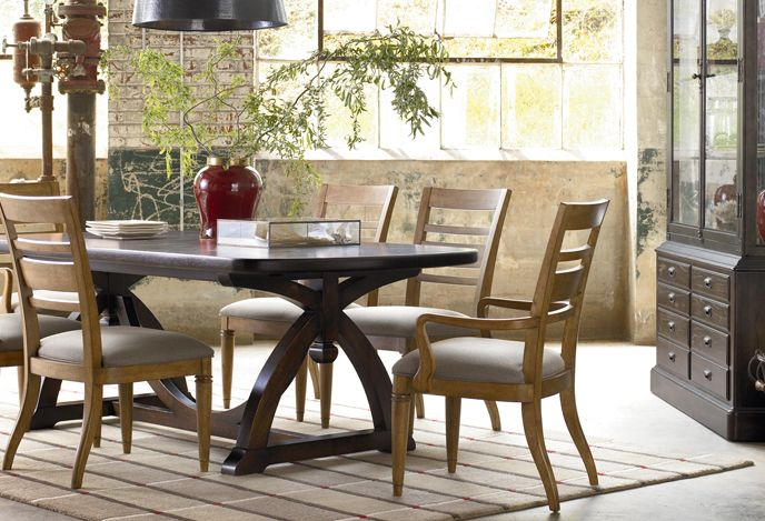 Dining Room Image On Cottswood Com Thomasville Furniture Dining