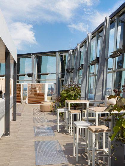 Das sind die 20 besten Rooftop-Bars in der DACH-Region | Sommer Must ...