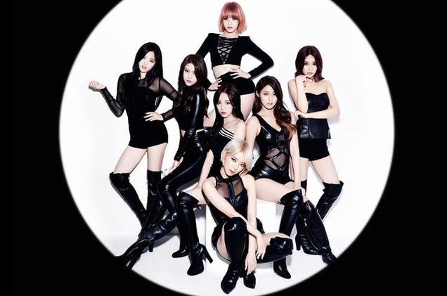 Pin de 加减 黄 em beauty high boot girlAsian Seolhyun