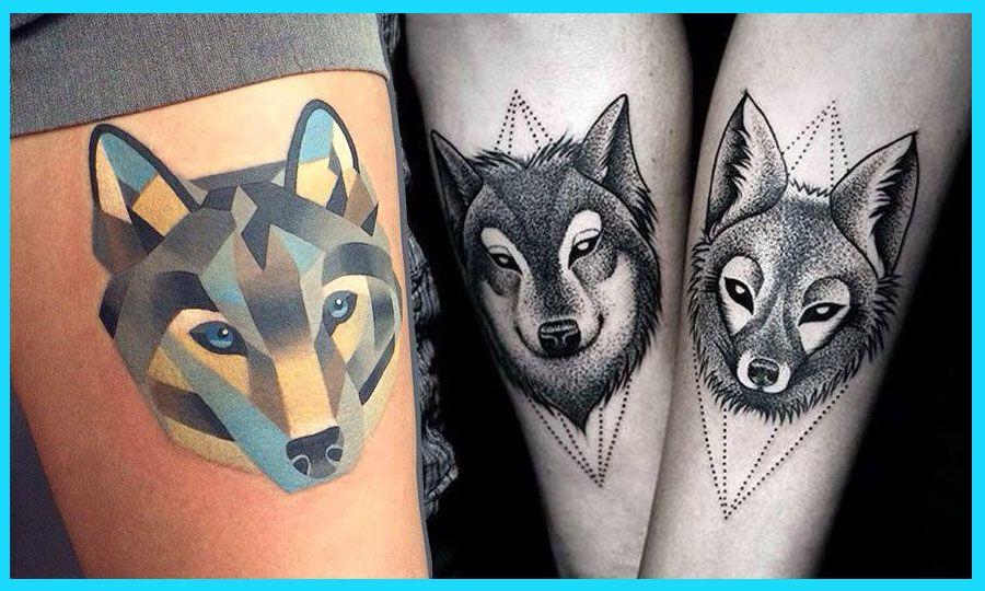 Tatuajes de Lobos, Videos de Tatuajes de Lobos, Fotos de Tatuajes de