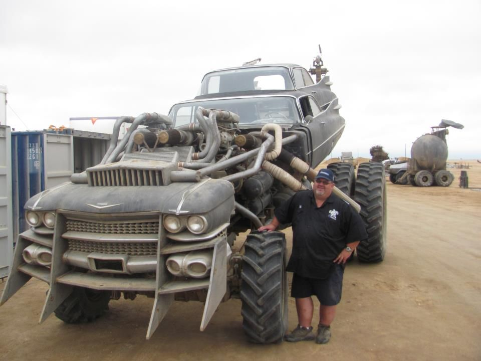 Real Life Cars That Look Like They Re Straight Out Of Fallout