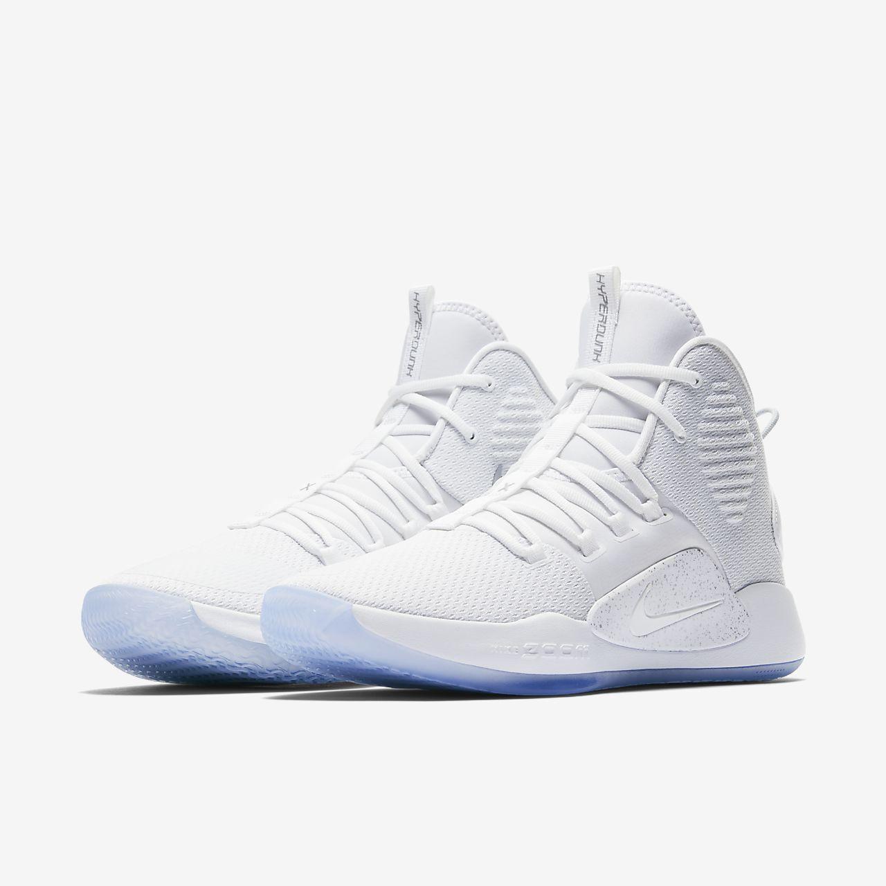 new style 2a92f eb32e Nike Hyperdunk X Basketball Shoe