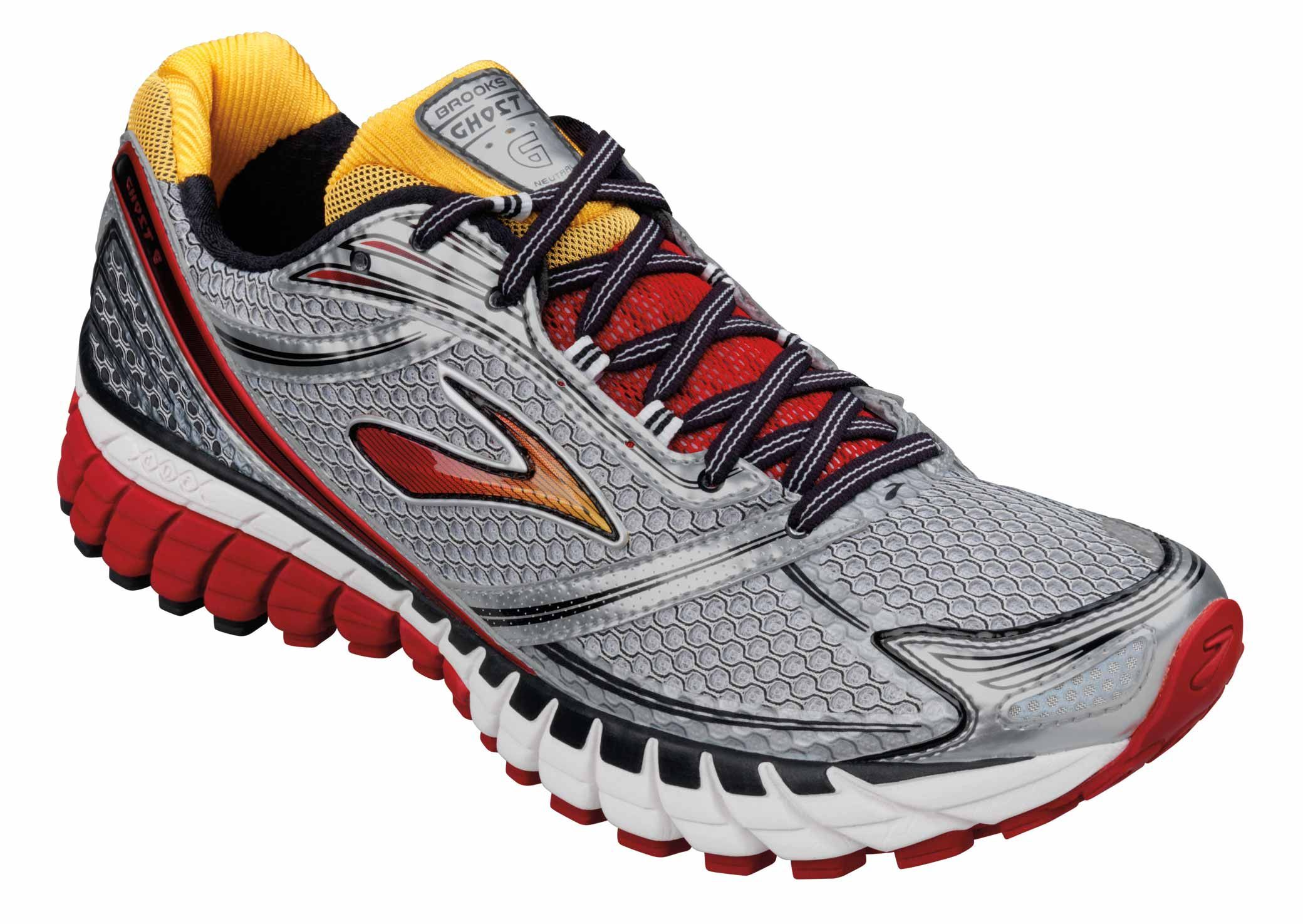 872160a95d8b0 Brooks Ghost 6  the newest version of our award-winning men s neutral road  running