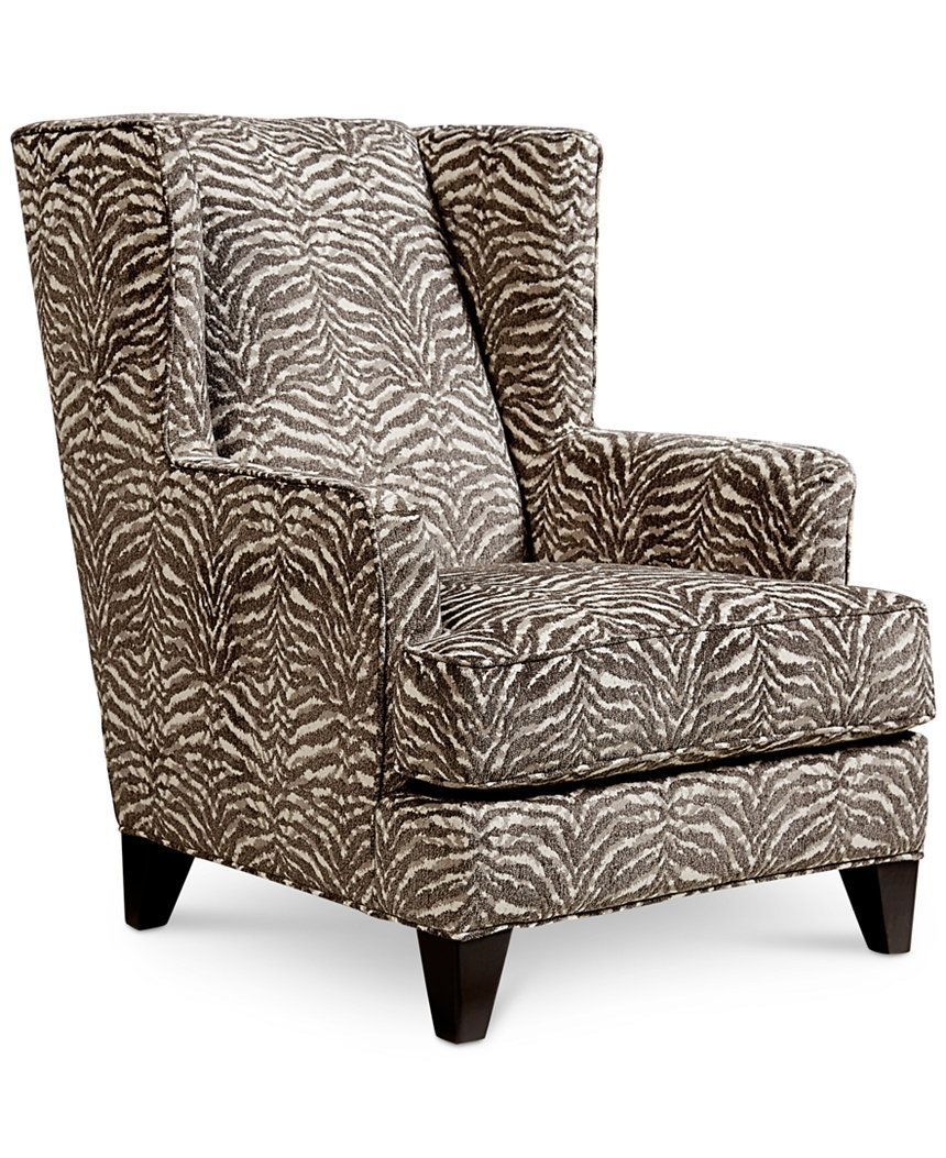 accent chair recliner home theater chairs canada paulette s wing recliners furniture macy