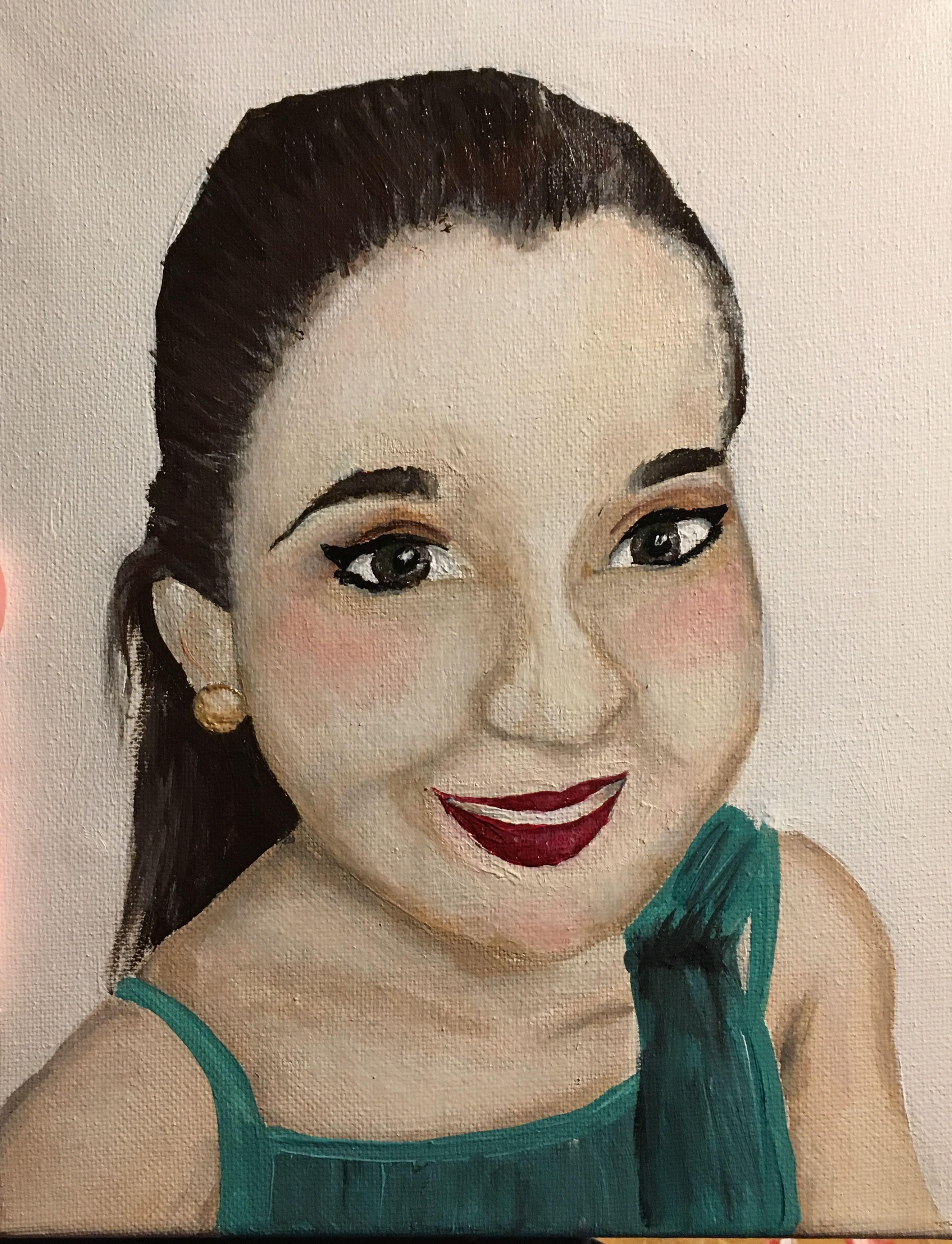 CNC: A1 Ink tonal study   Ap studio art, Portrait art, Ap art