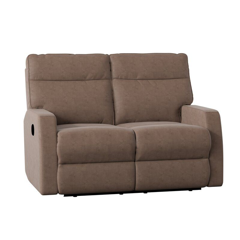 Vance Reclining Loveseat With Images Love Seat Sofa Styling Recliner