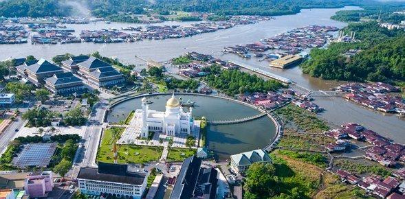 Estás son 5 razones para visitar #Brunei ¡ Hacer #Turismos es conocer el #Mundo !(1) /// Así es Noticias (@AsiEsNoticiasV) | Twitter