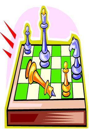 El jugador de ajedrez sabe que un movimiento en falso puede hacerle perder el partido. A partir de cualquier jugada se abre un árbol de decisiones muy grande, que exige a cada jugador un gran esfuerzo anticipador y una extraordinaria tarea de investigación y recopilación de información del mercado.