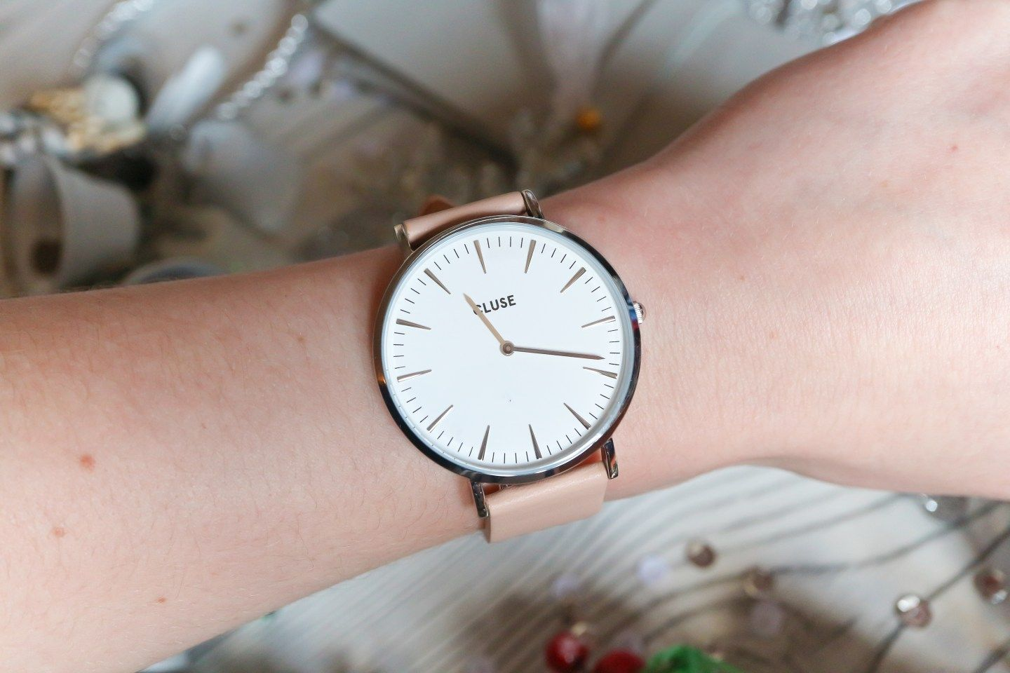 Cluse Watch A Timeless Gift This Christmas Watches