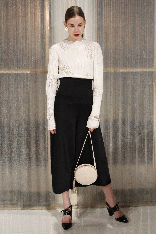 Malaikaraiss Berlin Fall 2016 Fashion Show