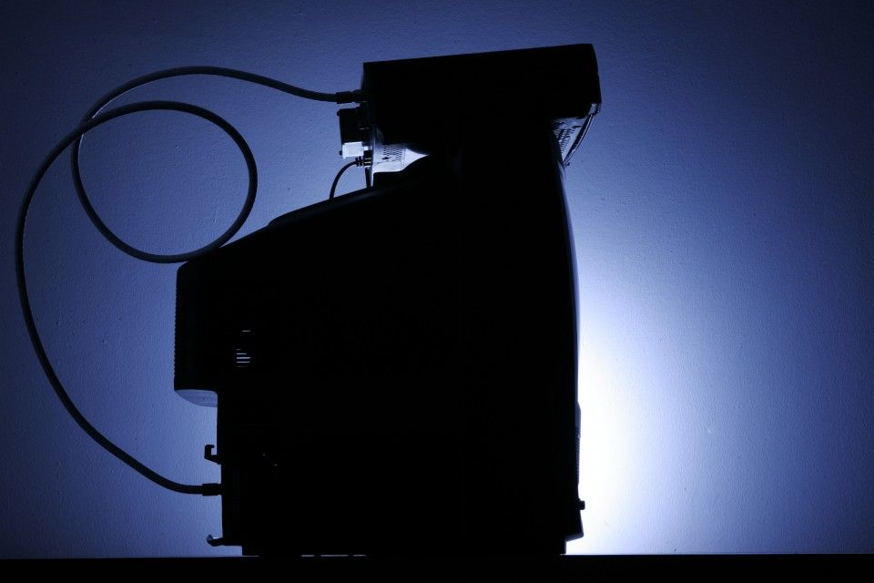 These smart TVs were apparently spying on their owners